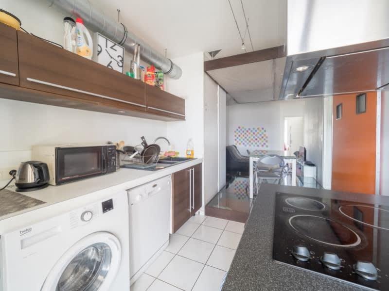 Vente appartement Grenoble 180000€ - Photo 7