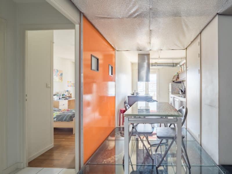 Vente appartement Grenoble 180000€ - Photo 9