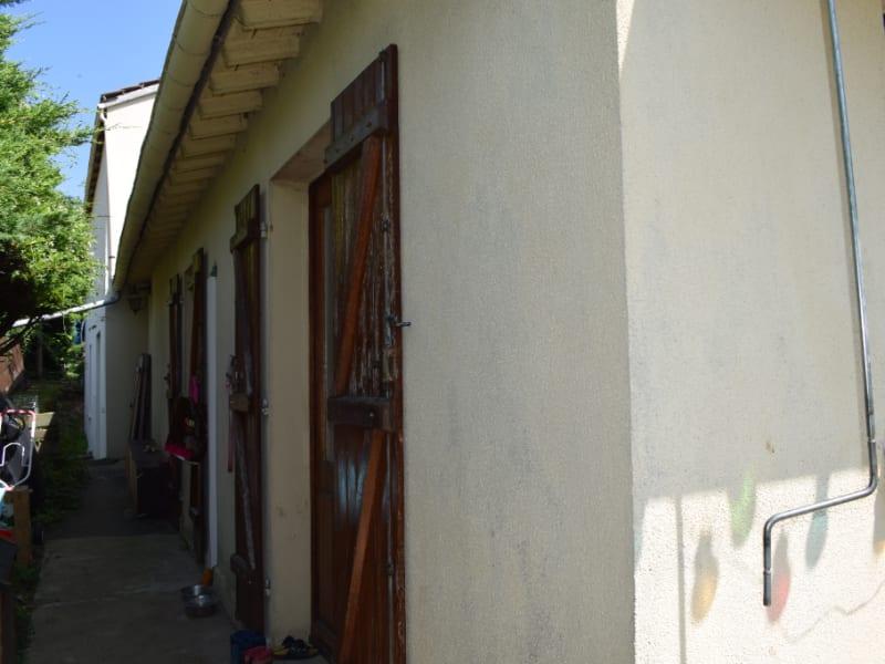 Sale house / villa Vert 258000€ - Picture 2
