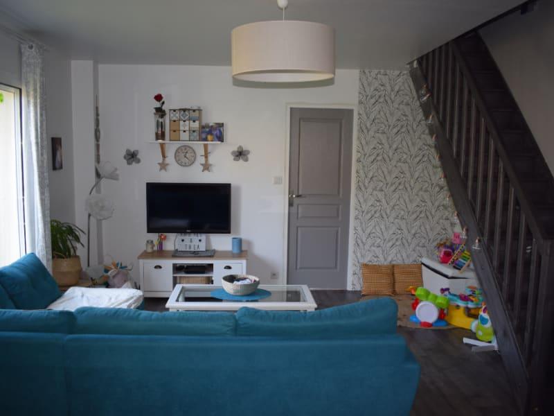 Sale house / villa Vert 258000€ - Picture 5