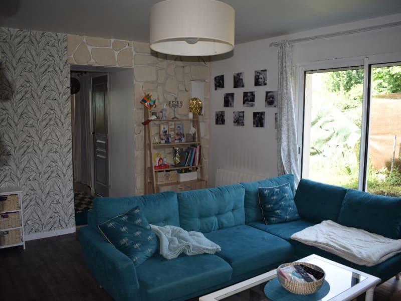 Sale house / villa Vert 258000€ - Picture 6