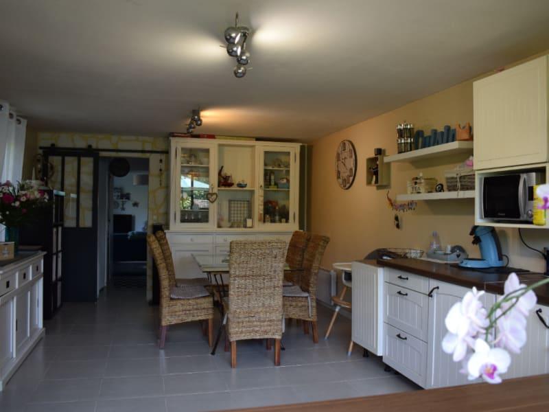Sale house / villa Vert 258000€ - Picture 7