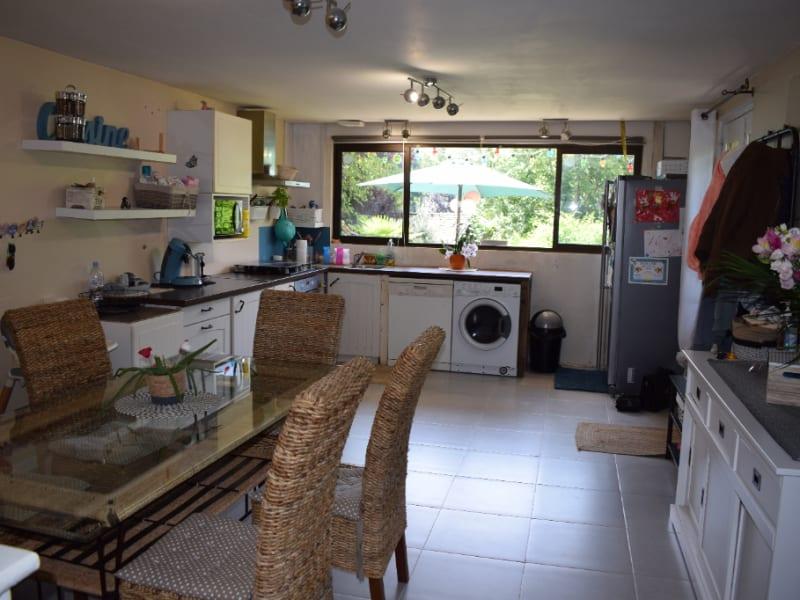 Sale house / villa Vert 258000€ - Picture 8