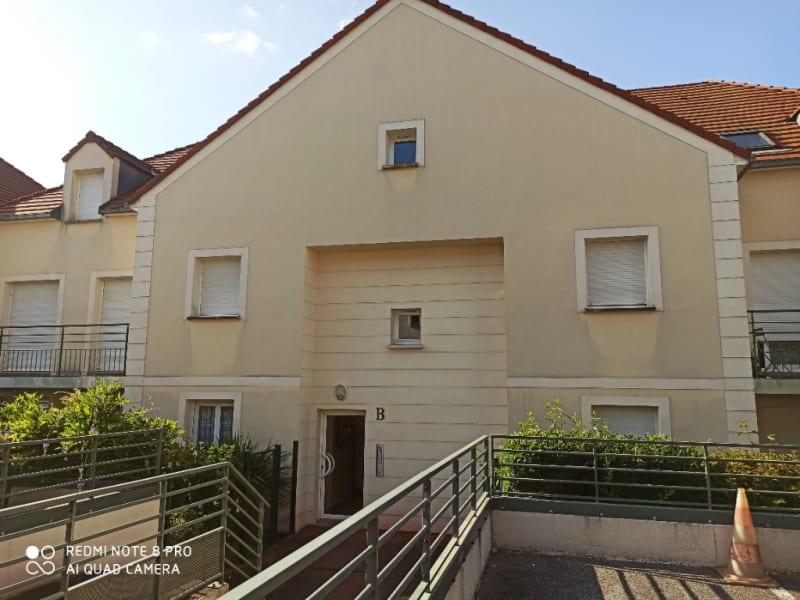 Sale apartment Bonnieres sur seine 144500€ - Picture 1