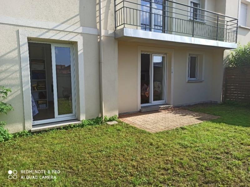 Sale apartment Bonnieres sur seine 144500€ - Picture 2