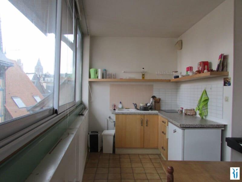 Vermietung wohnung Rouen 499€ CC - Fotografie 3