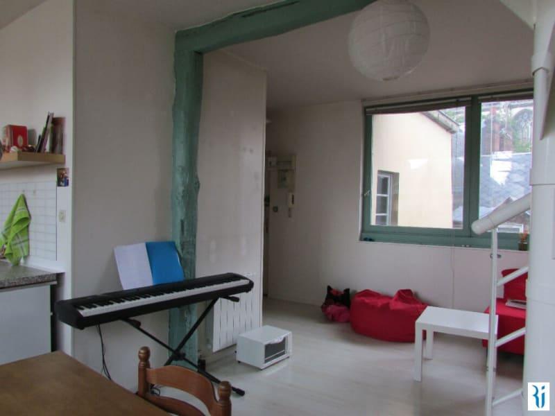Vermietung wohnung Rouen 499€ CC - Fotografie 4