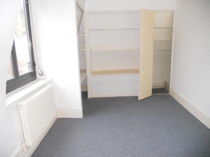 Rental apartment Saint-omer 467€ CC - Picture 2