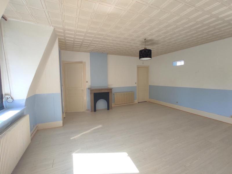 Rental apartment Saint-omer 467€ CC - Picture 4