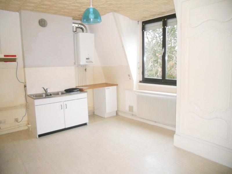 Rental apartment Saint-omer 467€ CC - Picture 6