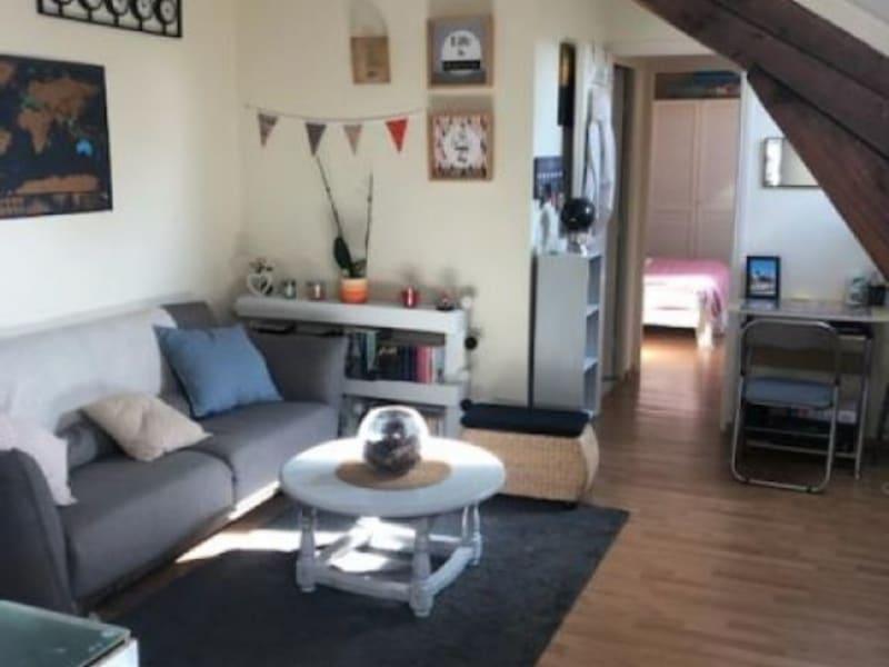 Location appartement Villers cotterets 470€ CC - Photo 1