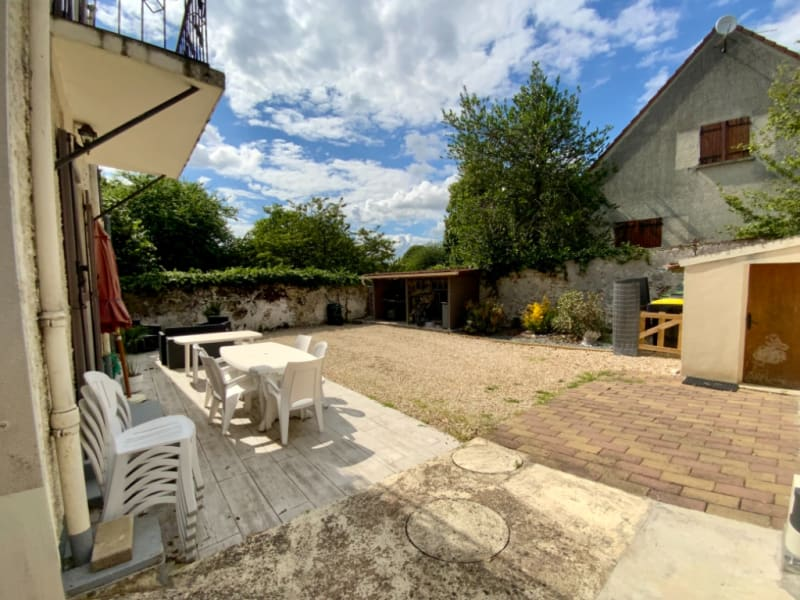 Sale house / villa La ferte sous jouarre 219000€ - Picture 2