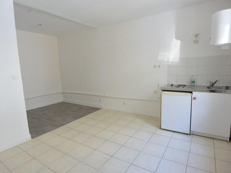 Rental apartment Bordeaux 523€ CC - Picture 1