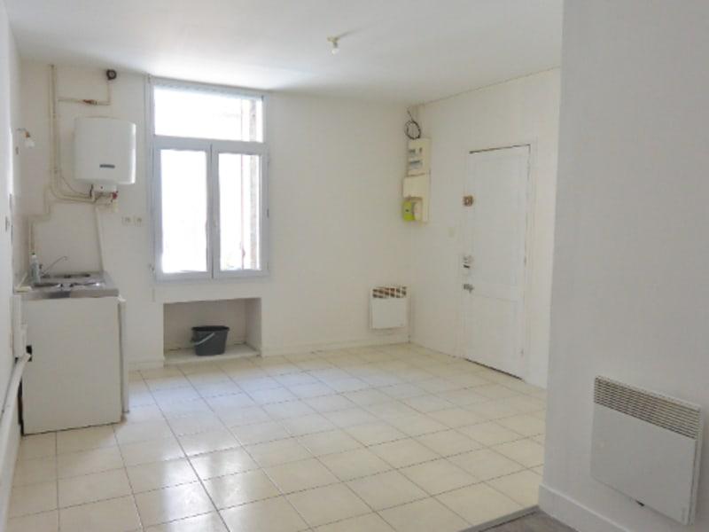 Rental apartment Bordeaux 523€ CC - Picture 2