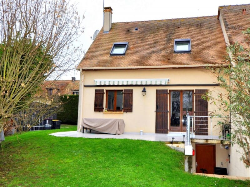 Vente maison / villa Limours 330000€ - Photo 2