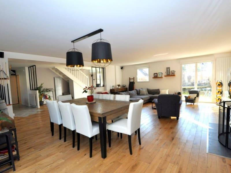 Vente maison / villa Forges les bains 650000€ - Photo 6