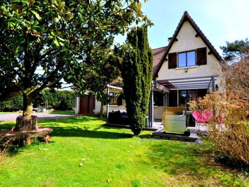 Vente maison / villa Limours 480000€ - Photo 2