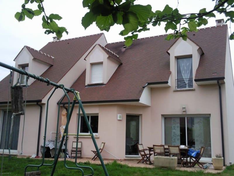 Sale house / villa Forges les bains 600000€ - Picture 3