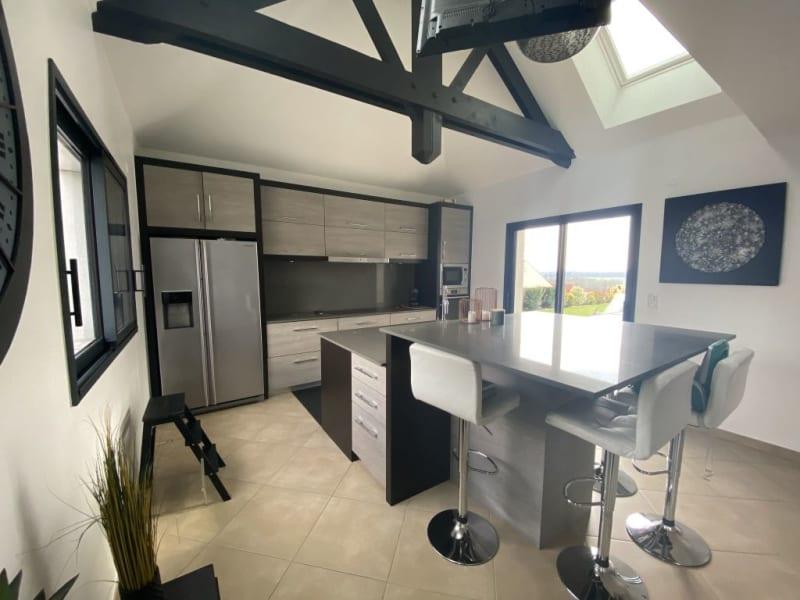 Sale house / villa Briis sous forges 450000€ - Picture 6