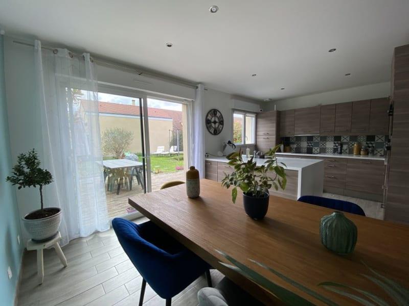 Sale house / villa Fontenay les briis 430000€ - Picture 5