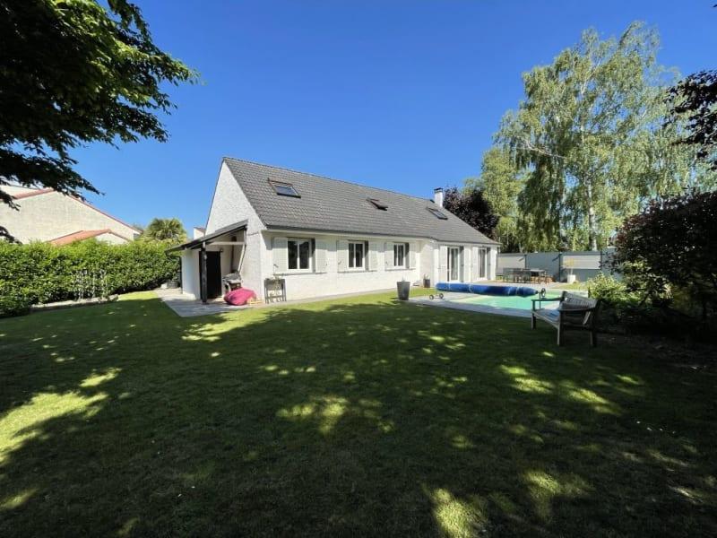 Sale house / villa Forges les bains 500000€ - Picture 15