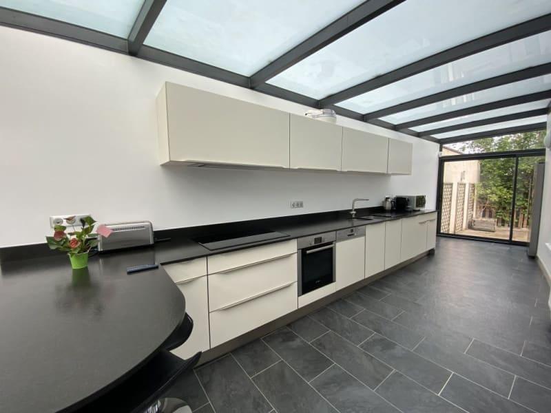 Sale house / villa Massy 630000€ - Picture 2