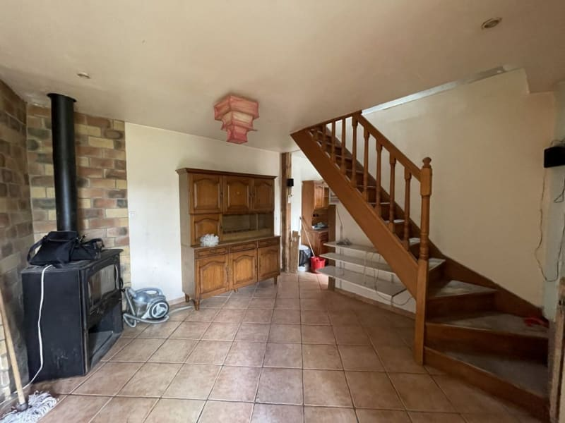 Sale house / villa Arpajon 135000€ - Picture 6