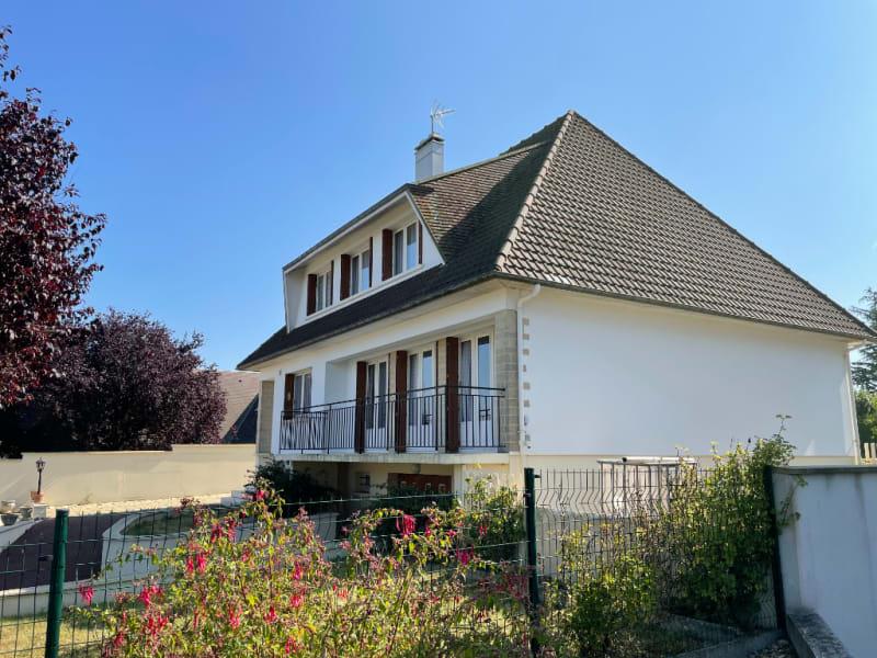Sale house / villa Proche verson 440000€ - Picture 1