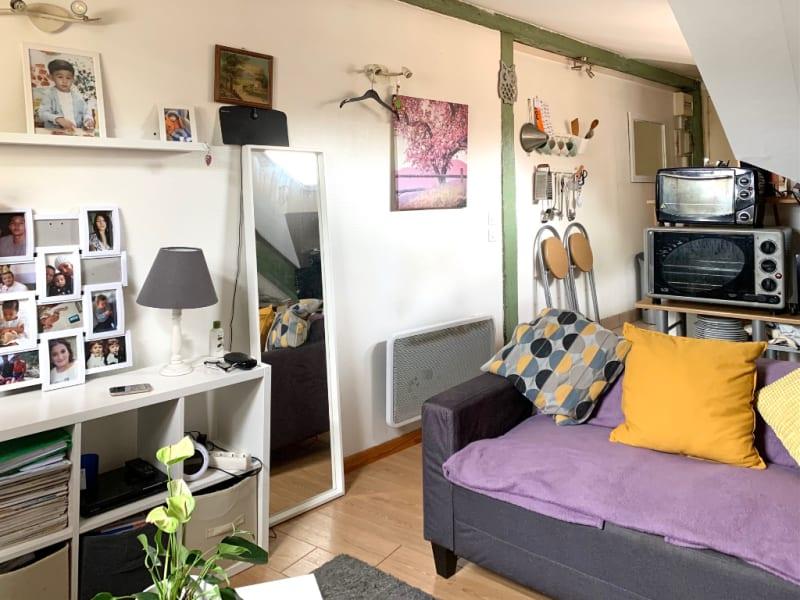Vente appartement Caen 84800€ - Photo 1