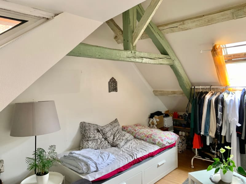 Vente appartement Caen 84800€ - Photo 2