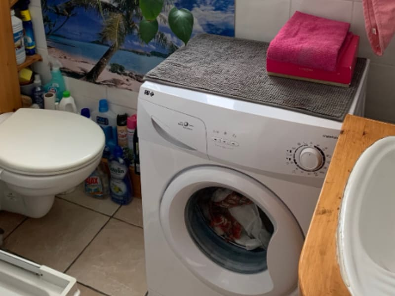Vente appartement Caen 84800€ - Photo 5