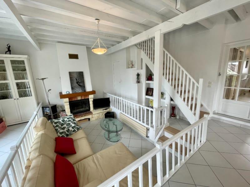 Sale house / villa Osny 470000€ - Picture 2