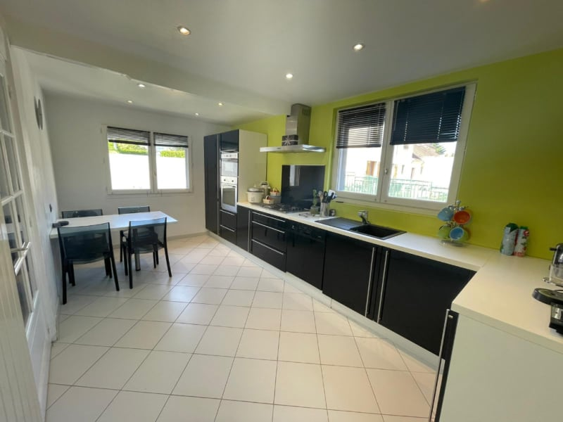 Sale house / villa Osny 470000€ - Picture 3