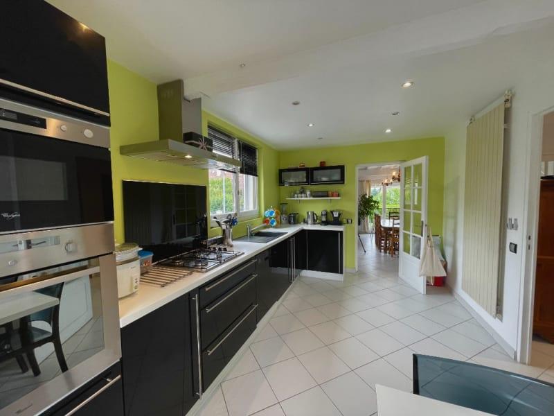 Sale house / villa Osny 470000€ - Picture 4
