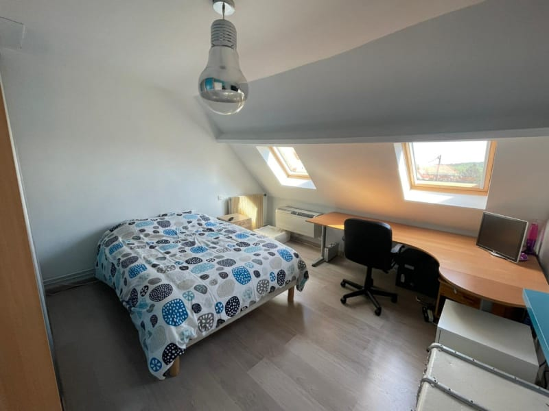 Sale house / villa Osny 470000€ - Picture 9