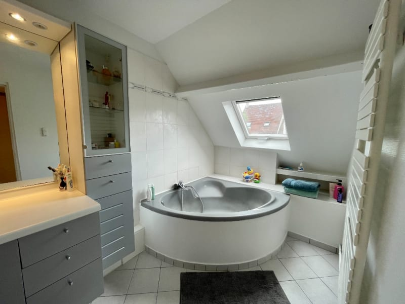 Sale house / villa Osny 470000€ - Picture 12