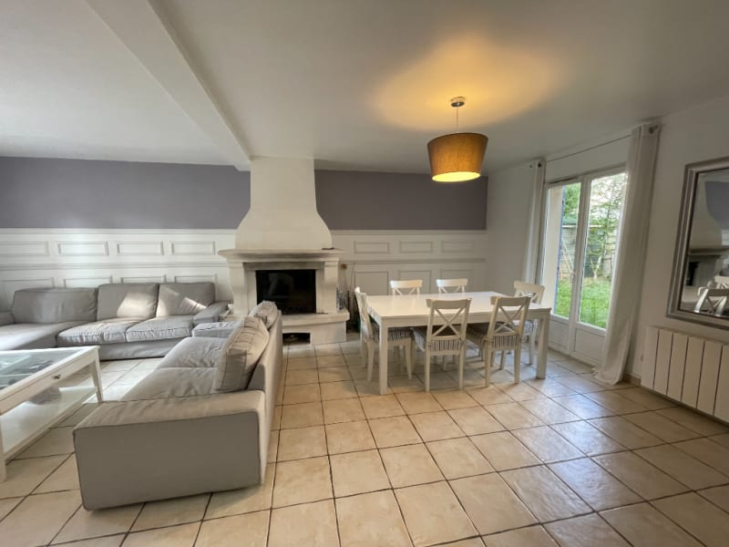 Vente maison / villa Osny 553800€ - Photo 5