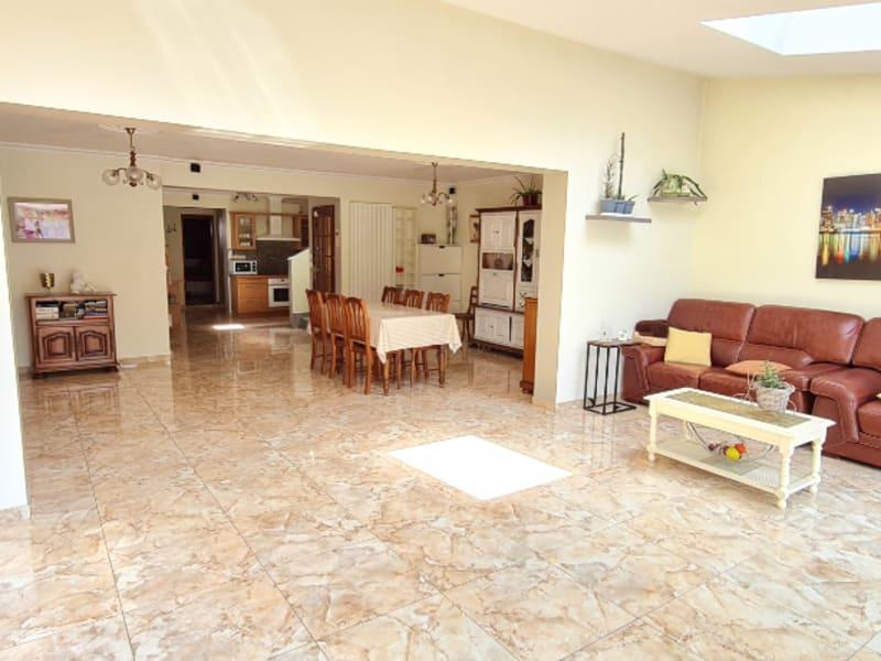 Vente maison / villa Osny 553800€ - Photo 2