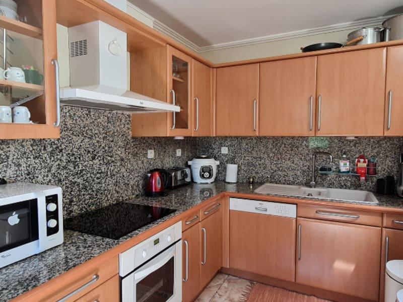 Vente maison / villa Osny 553800€ - Photo 3
