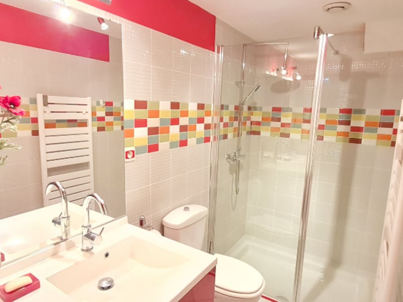 Vente maison / villa Osny 553800€ - Photo 8