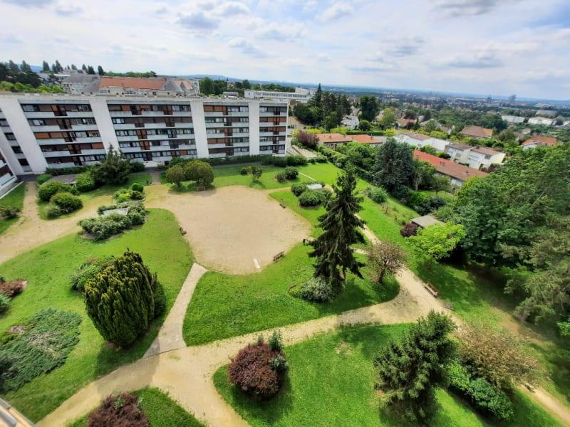 Vente appartement Pontoise 199900€ - Photo 1
