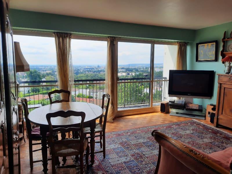 Vente appartement Pontoise 199900€ - Photo 2
