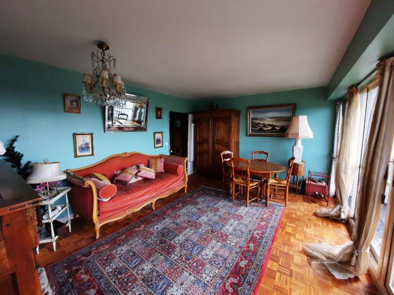 Vente appartement Pontoise 199900€ - Photo 3