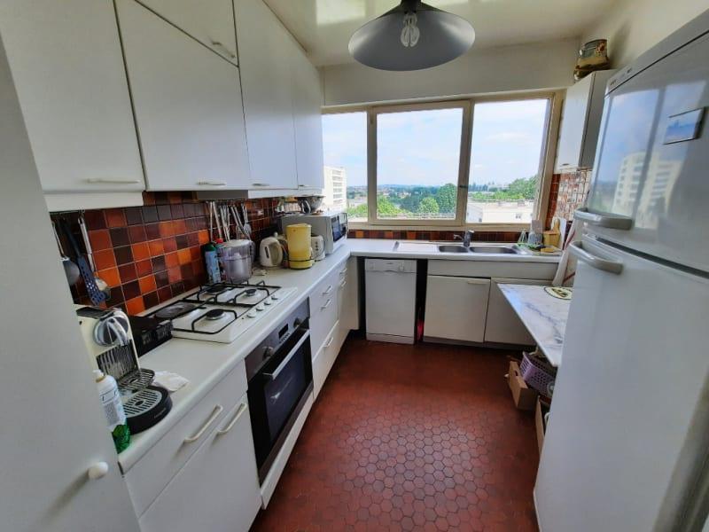 Vente appartement Pontoise 199900€ - Photo 10