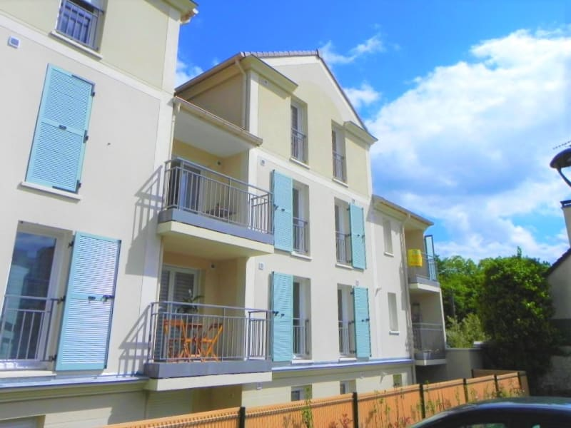 Appartement Andresy 3 pièce(s) 61.78 m2