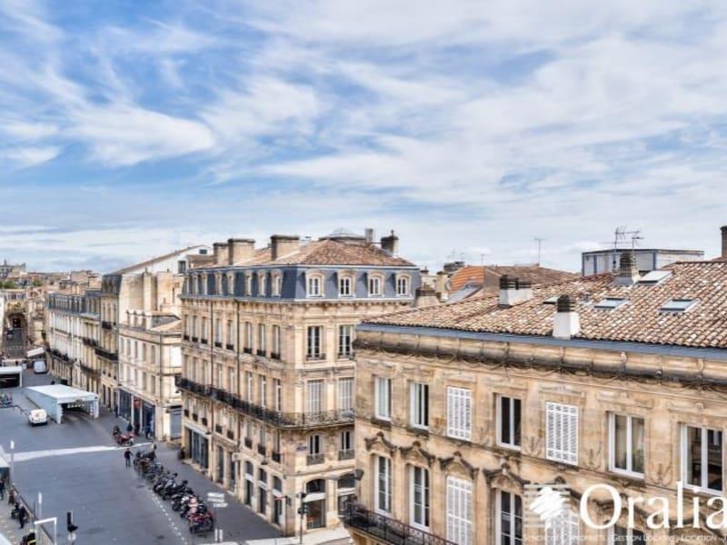 Vente appartement Bordeaux 318000€ - Photo 1