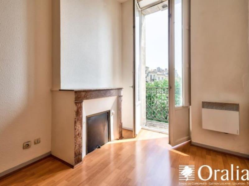 Vente appartement Bordeaux 323000€ - Photo 1