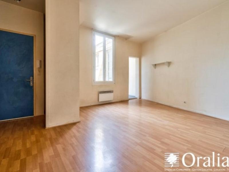 Vente appartement Bordeaux 323000€ - Photo 2
