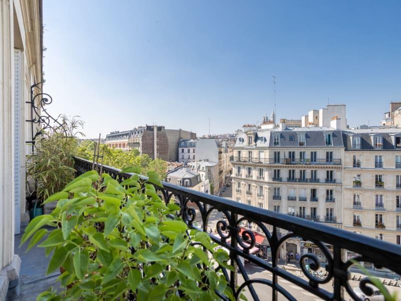 Sale apartment Paris 18ème 990000€ - Picture 4