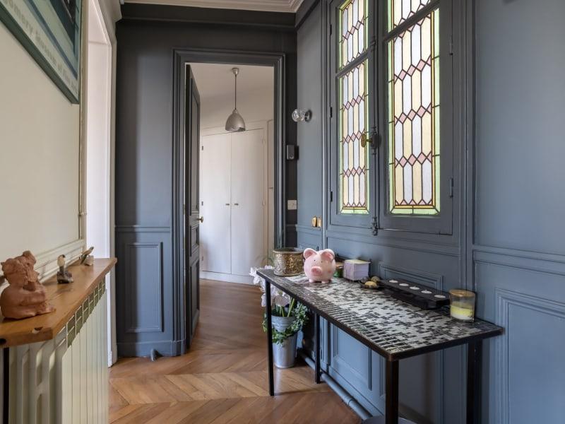 Sale apartment Paris 18ème 990000€ - Picture 7